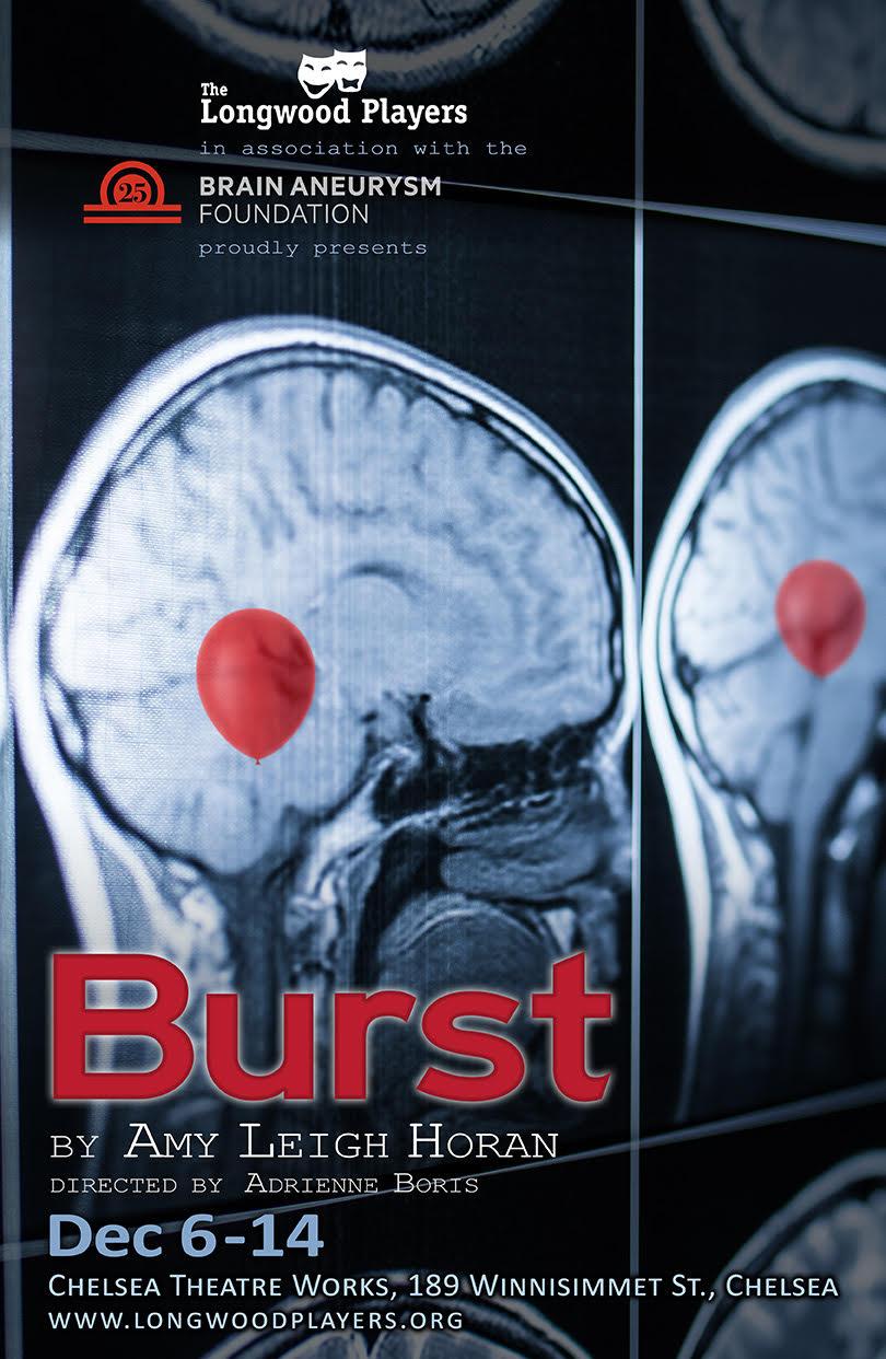 Poster for Burst