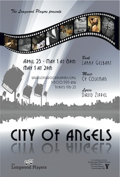 Poster for City of Angels