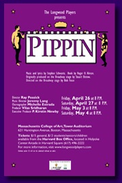 Poster for Pippin