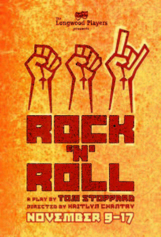 Poster for Rock 'n' Roll